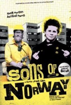 Ver película Sons of Norway