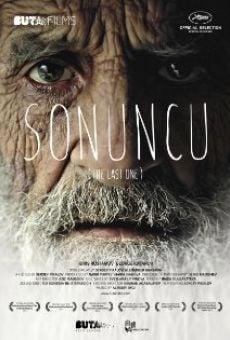 Ver película Sonuncu