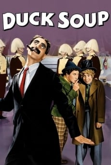 Duck Soup on-line gratuito