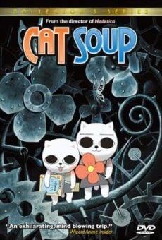 Película: Sopa de Gato