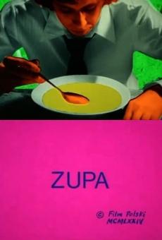 Ver película Sopa