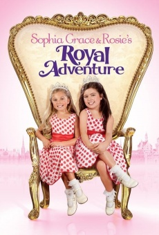 Sophia Grace and Rosie's Royal Adventure online kostenlos