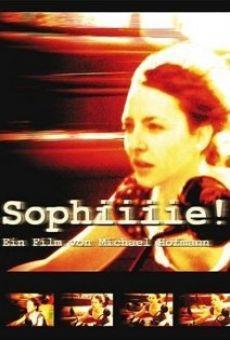 Ver película Sophiiiie!