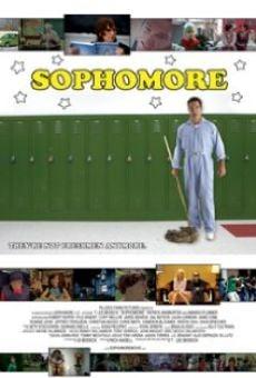 Ver película Sophomore