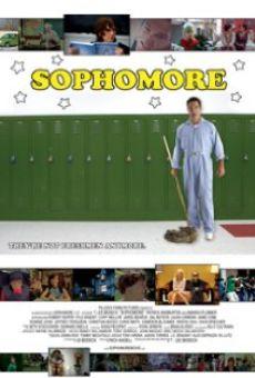 Sophomore on-line gratuito