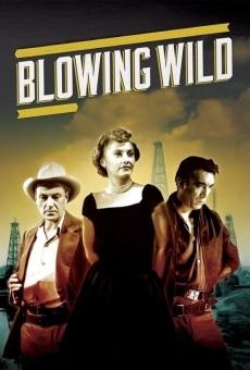 Blowing Wild on-line gratuito