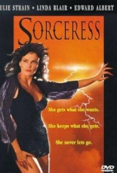 Sorceress on-line gratuito