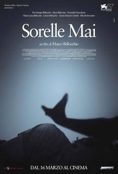 Ver película Sorelle mai