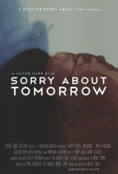 Película: Sorry About Tomorrow