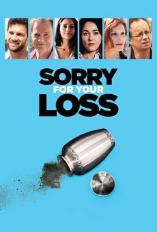 Sorry for Your Loss online kostenlos