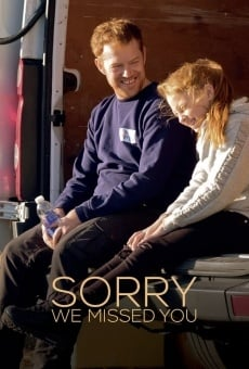 Ver película Sorry We Missed You