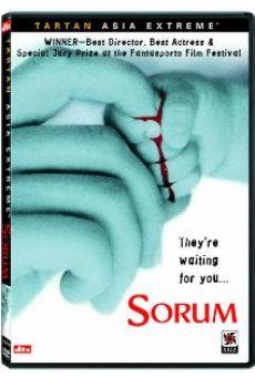 Ver película Sorum