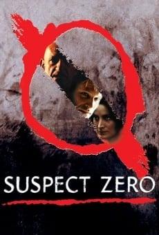 Suspect Zero online