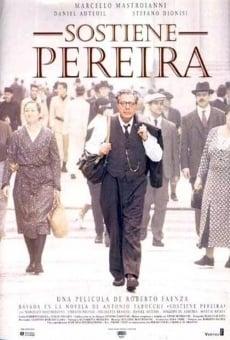 Sostiene Pereira on-line gratuito