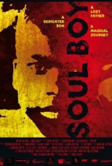 Soul Boy on-line gratuito