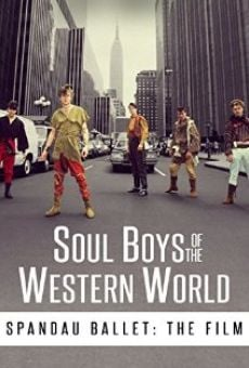 Ver película Soul Boys of the Western World