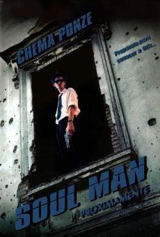Soul Man on-line gratuito