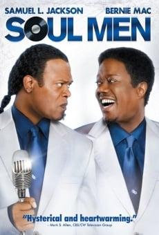 Ver película Soul Men