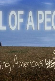 Ver película Soul of a People: Writing America's Story