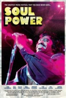 Soul Power on-line gratuito