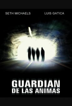 Ver película Soul Walker: guardián de las ánimas