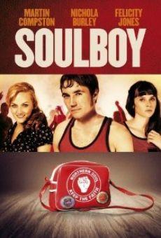 Ver película SoulBoy