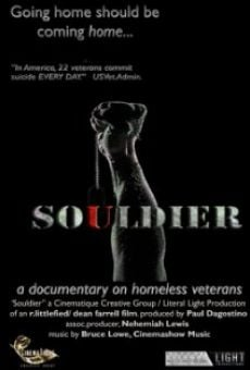 Souldier on-line gratuito