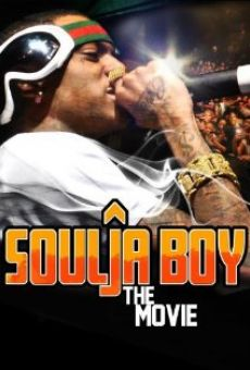 Soulja Boy: The Movie online kostenlos