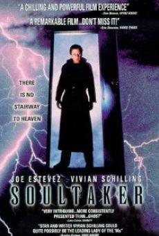 Ver película Soultaker