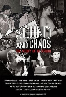 Sound and Chaos: The Story of BC Studio online