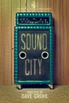Sound City on-line gratuito