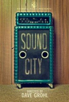 Ver película Sound City