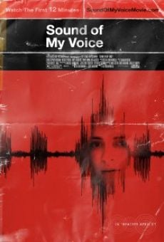 Ver película Sound of My Voice