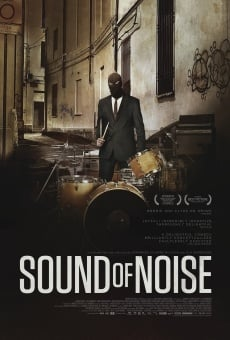 Sound of Noise online streaming