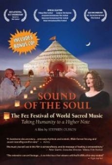 Sound of the Soul online streaming