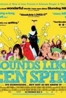 Sounds Like Teen Spirit online kostenlos