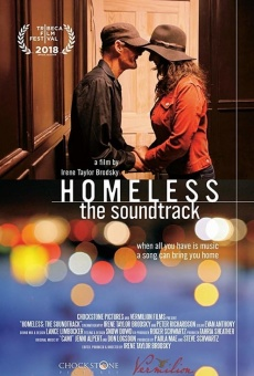 Homeless: The Soundtrack online free
