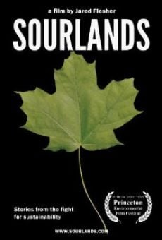 Sourlands online streaming