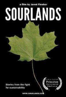Ver película Sourlands