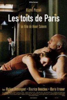 Sous les toits de Paris on-line gratuito