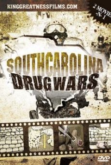 South Carolina Drugwars on-line gratuito