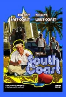 South Coast on-line gratuito