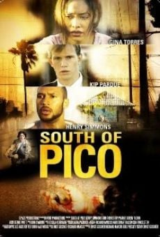 Ver película South of Pico