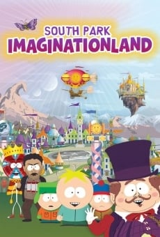 Ver película South Park: Imaginationland