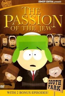 South Park: The Passion of the Jew