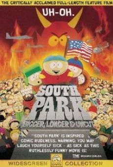 South Park - Bigger, Longer & Uncut online