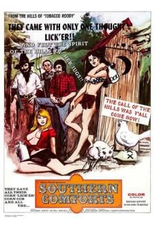 Ver película Southern Comforts
