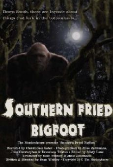 Southern Fried Bigfoot gratis
