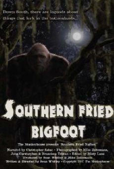 Southern Fried Bigfoot online kostenlos