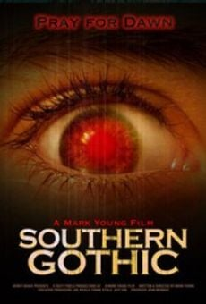 Southern Gothic on-line gratuito